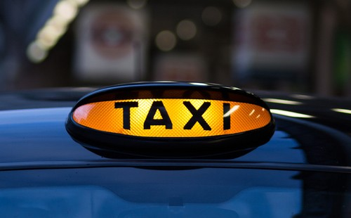 Urban Foresight Bid Secures £515,000 for Electric Taxi Infrastructure in Dundee