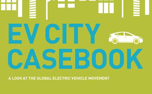 EV City Casebook 2012