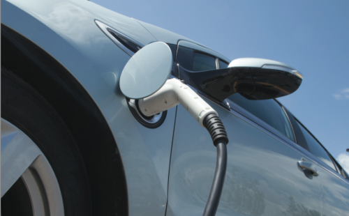 Switched On Scotland: A Roadmap to Widespread Adoption of Plug-in Vehicles
