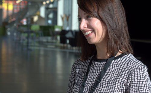Kristina Kaminsky