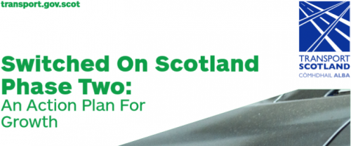 Switched on Scotland Phase 2: An Action Plan for Growth