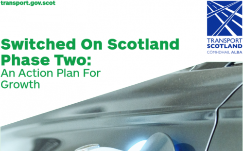 Switched on Scotland Phase Two: An Action Plan for Growth
