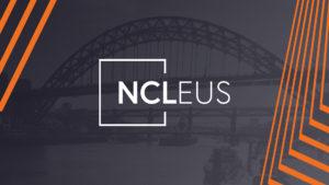 NCLEUS logo