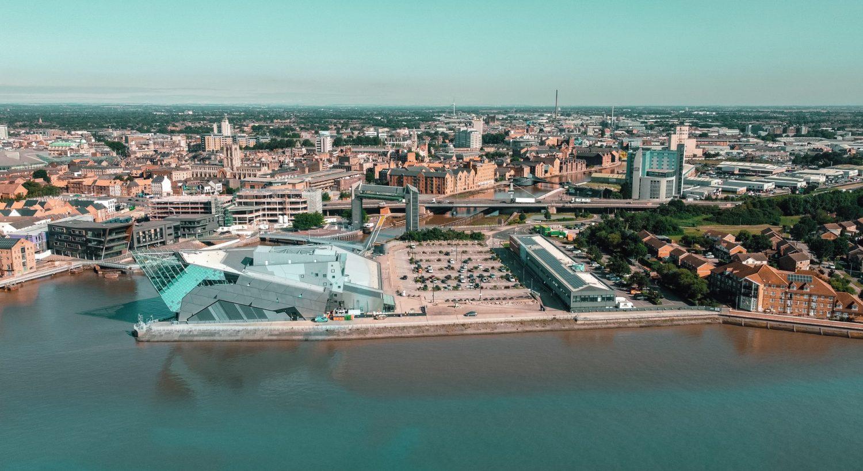 Hull_city_centre